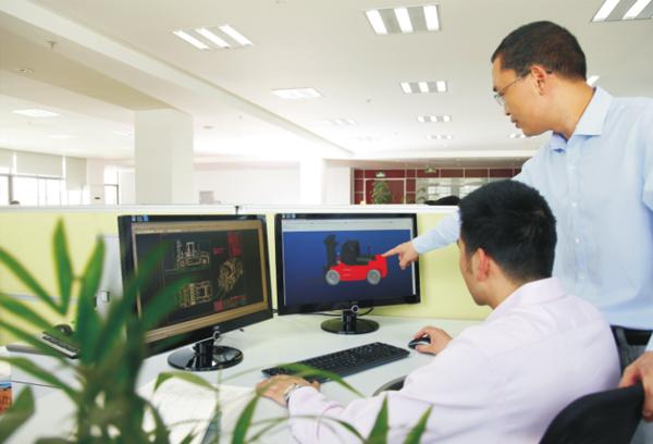 九洲体育投注平台官网研发团队展示