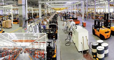 高质量的原装配件供应