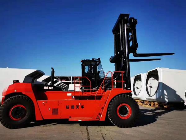 内燃叉车发动机高压共轨和单体泵的工作原理分析