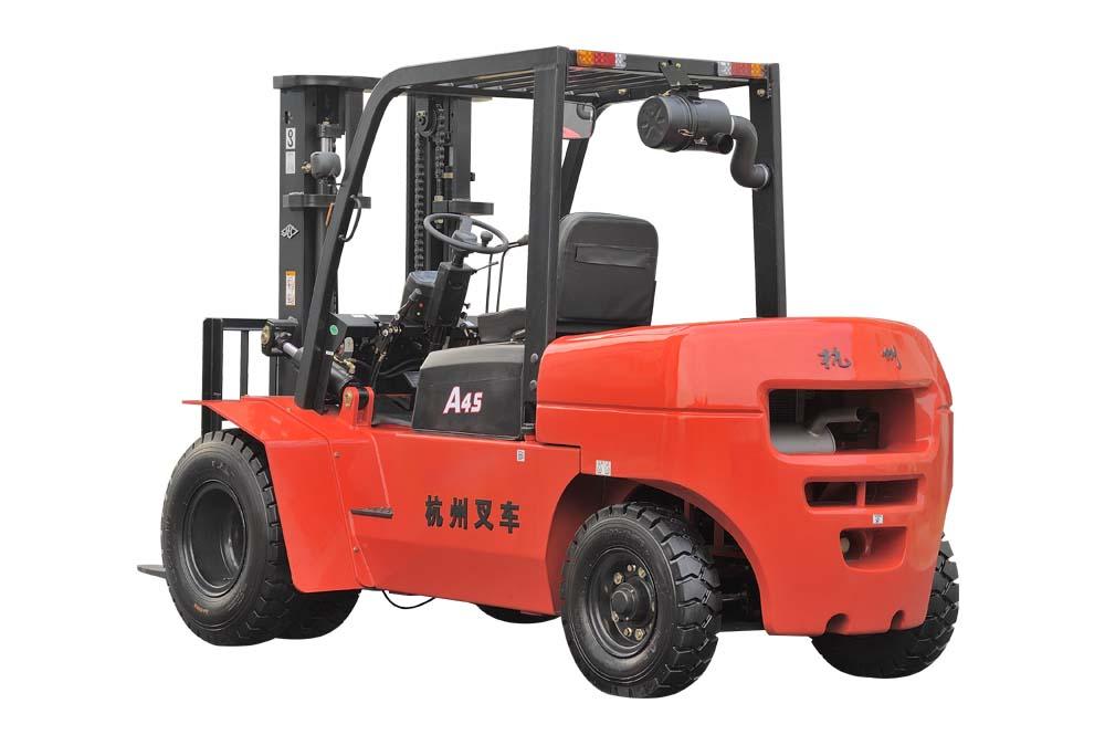 A系列4.5-11.5吨石材行业叉车