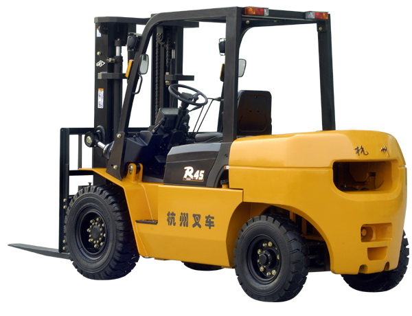 R系列4-小5吨内燃叉车
