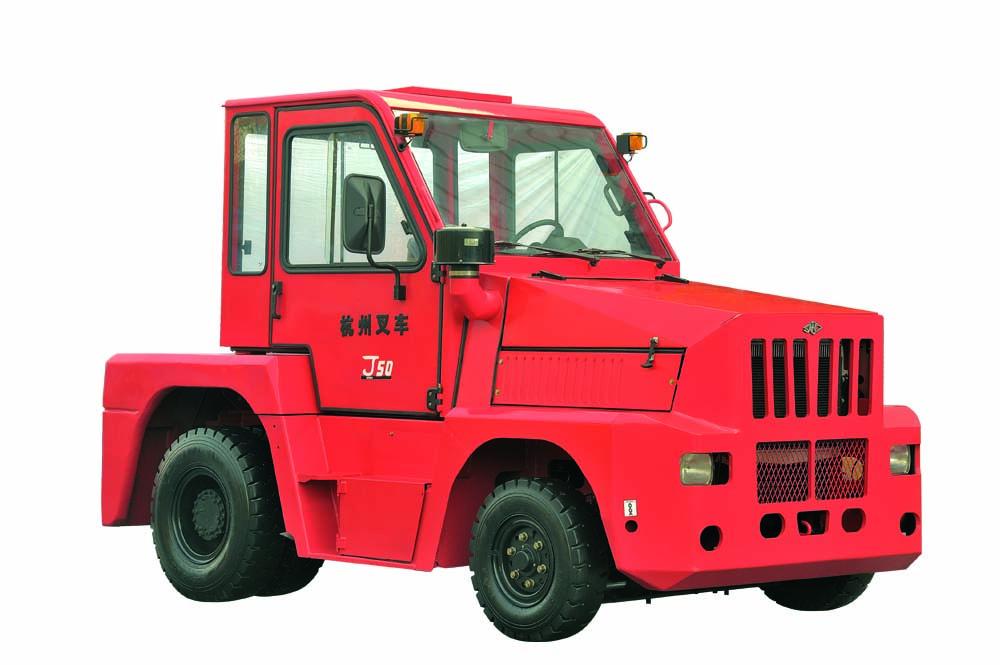 3.5-8吨内燃牵引车