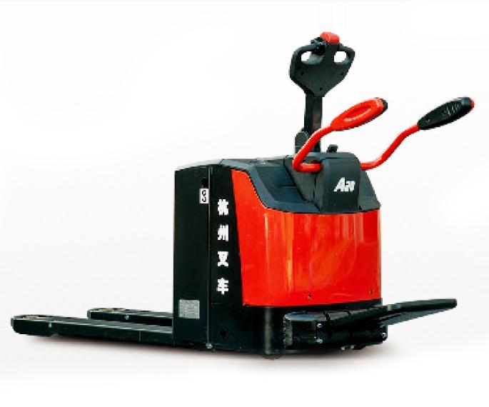 A系列2.0-3.0吨(基本型)蓄电池托盘搬运车
