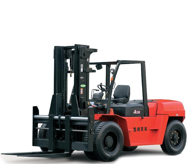 A系列1.0-3.8吨内燃叉车-杭州叉车