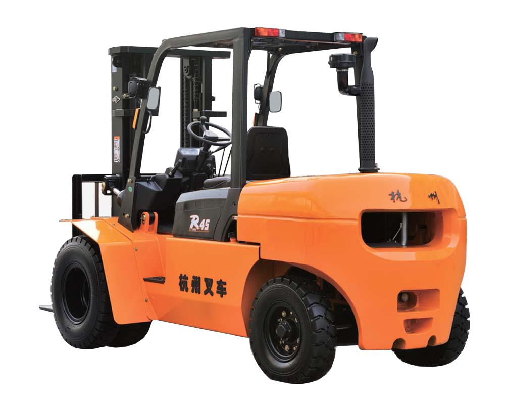 R系列4.5-7.5吨石材行业叉车