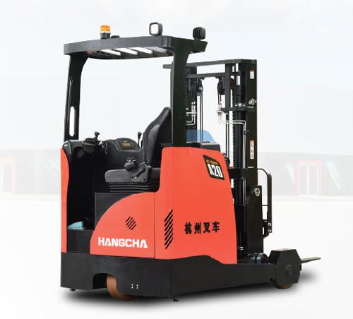 产品图片-A系列1.2-2吨(前移式)电动叉车