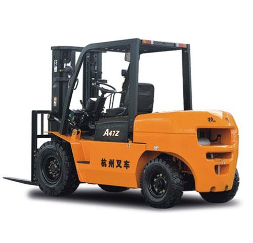 产品图片-A系列6.3吨出租叉车