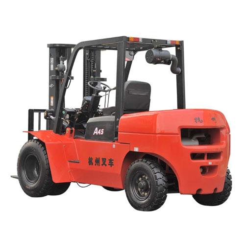 A系列4.5-11.5吨(石材专用)叉车