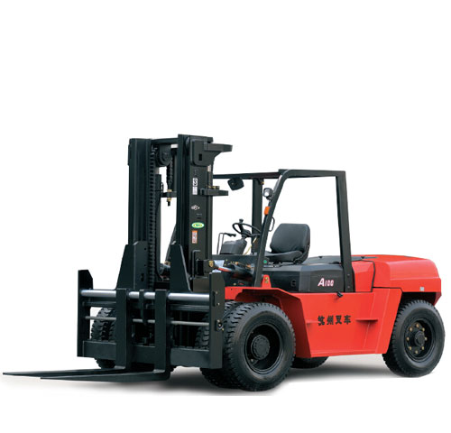 A系列8-10吨内燃叉车