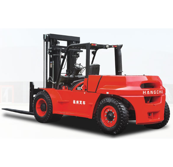 X系列12吨内燃叉车