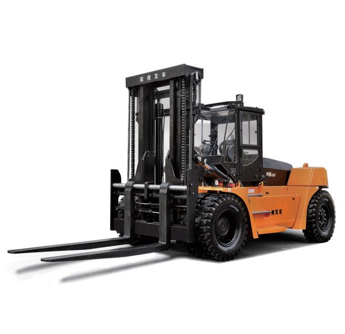 14-18吨内燃叉车