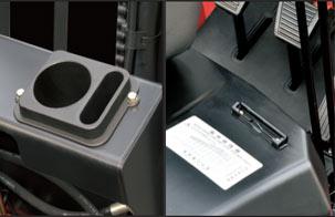 1.精美外观+机罩上带文件夹-杭州叉车内燃叉车