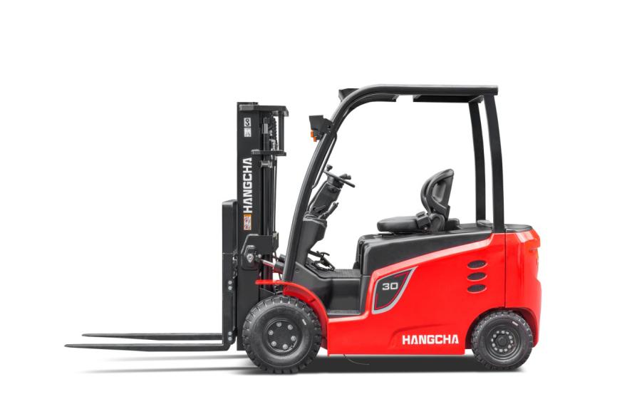 X系列1-3.5吨蓄电池/电动叉车