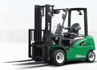 XC系列2-3.5吨锂电池叉车(低碳型)