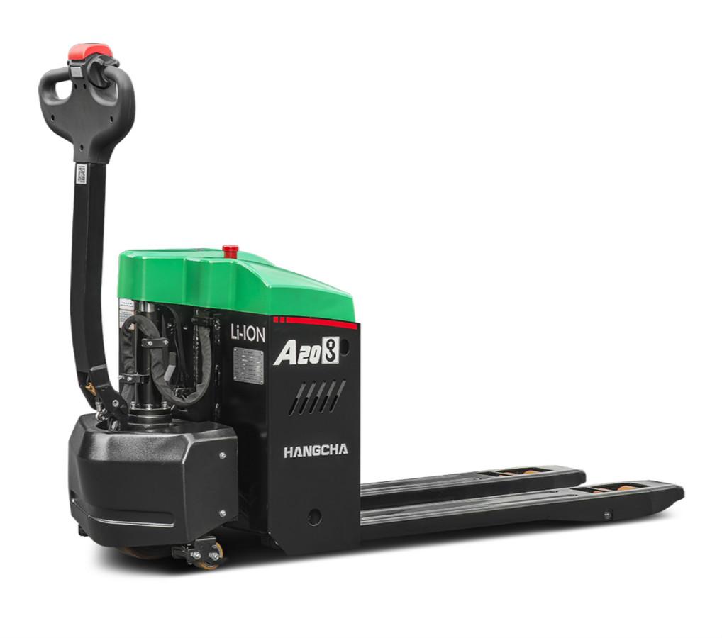 A系列1.2-2吨(迷你型)锂电池电动搬运车